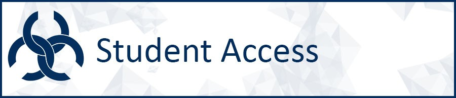 Student Access Heading