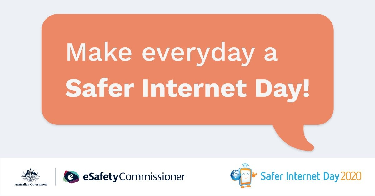 safer internet day image